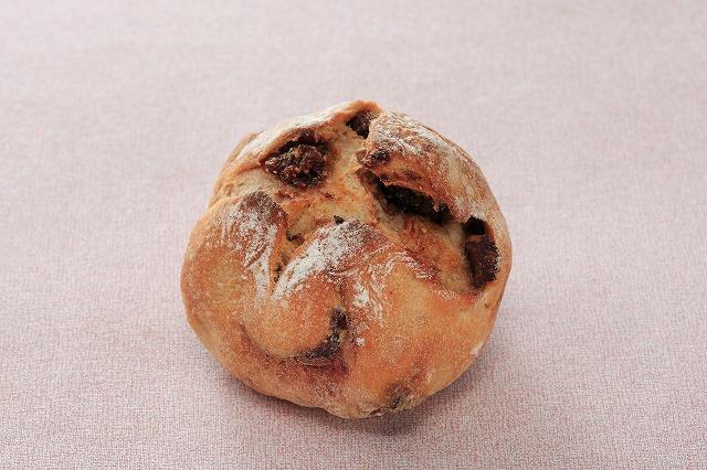 天然酵母パン・オ・フィグ