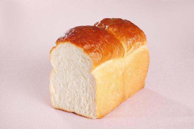 湯種食パン(ハーフ)