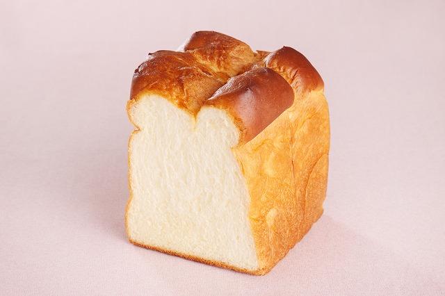 絹ごし食パン