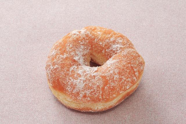 リングドーナツ